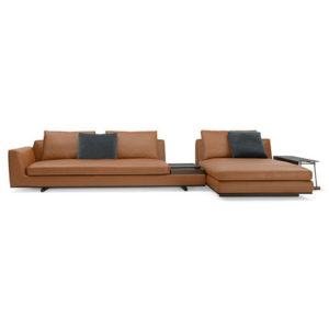 walter knoll Tama living bank herstofferen